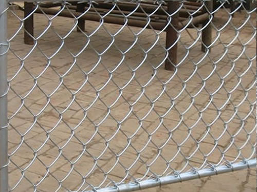 Galvanised Fence Wire For Plant Training And Garden Wire