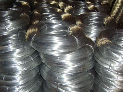 Glavanised Iron Wire